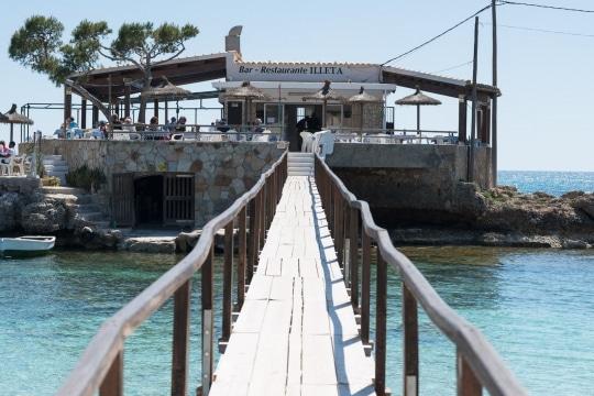20140504 9836 540x360 - Lunch at Illeta, Camp de Mar