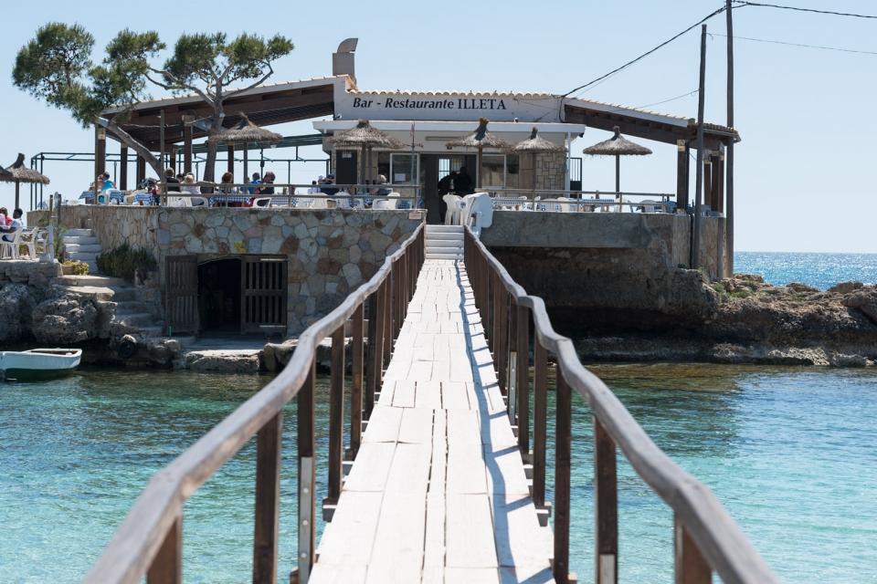 20140504 9836 960x640 - Lunch at Illeta, Camp de Mar