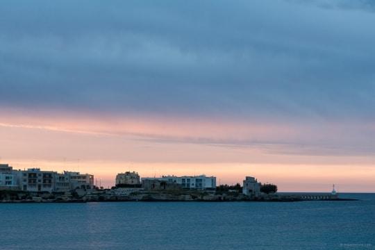 Otranto, Puglia Italy