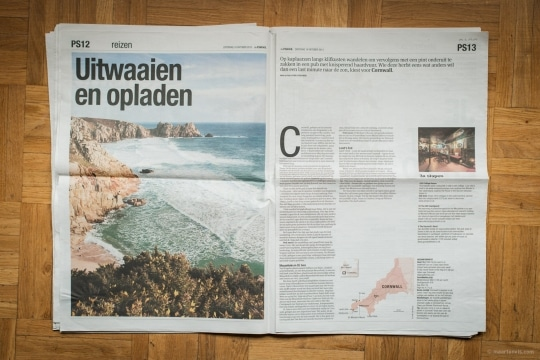 20140627 1417 540x360 - Cornwall Travel Story in Het parool