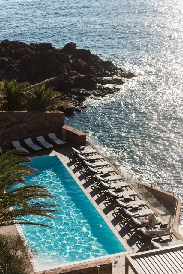 Miramar Beach Hotel & Spa France   Miramar Beach Hotel & Spa France