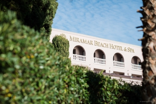 Miramar Beach Hotel & Spa France