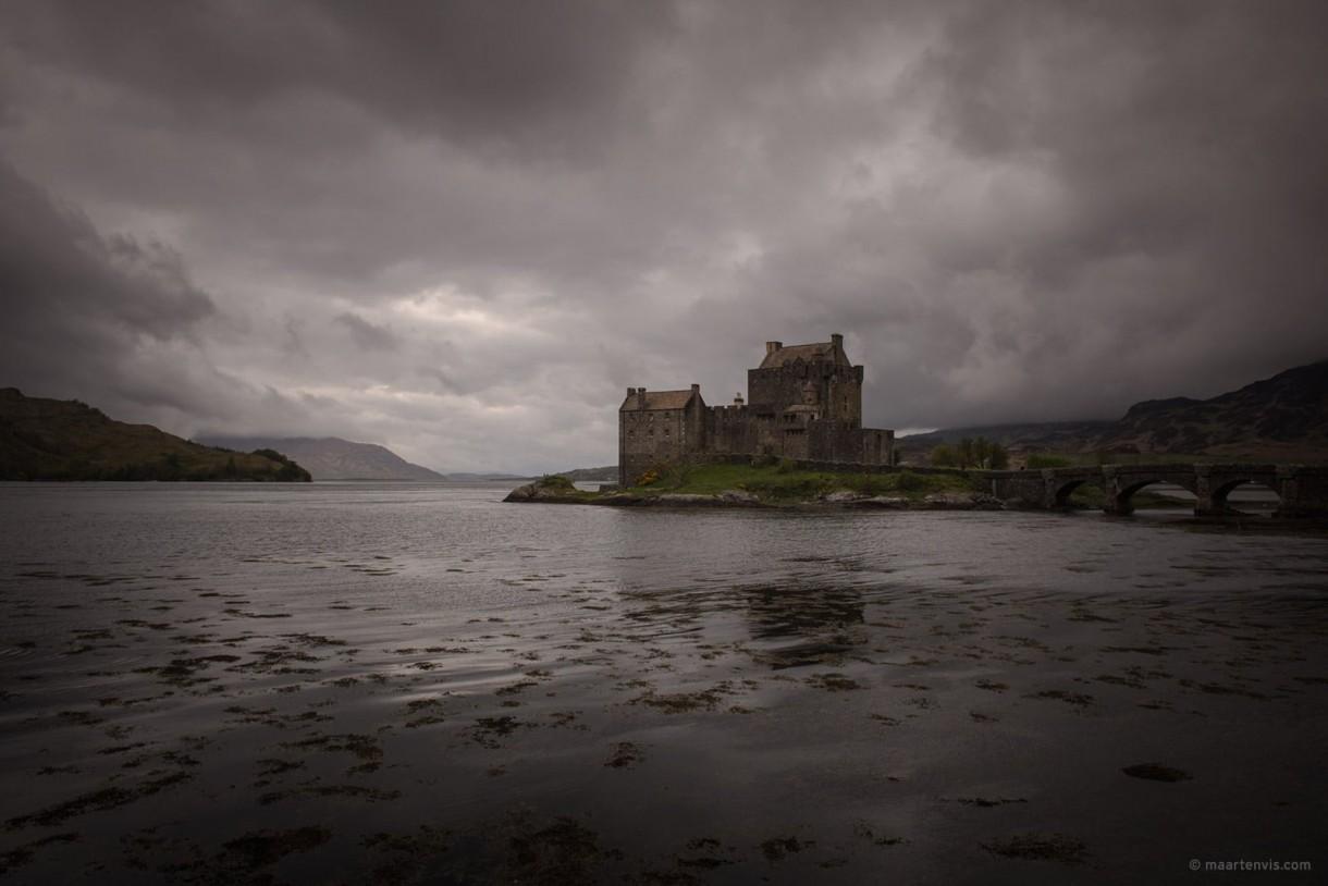 20150519 8140 1220x814 - Driving to Eilean Donan Castle