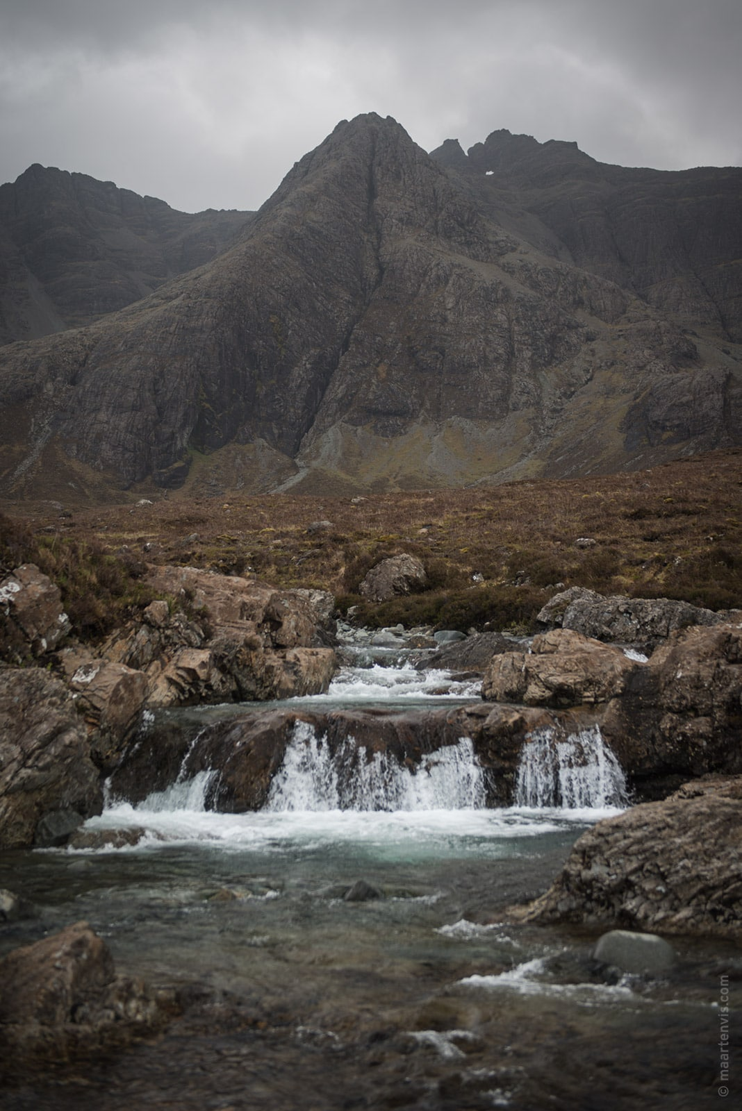 20150521 8446 - The Fairy Pools of Skye