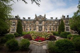 Mar Hall Scotland