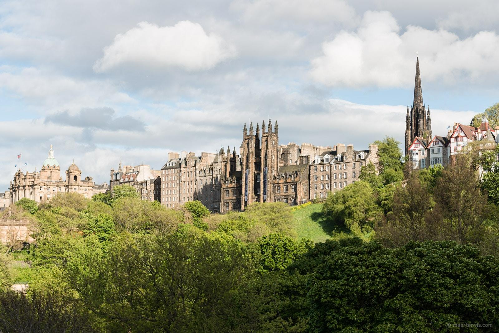 20150523 8765 - Enjoying Edinburgh