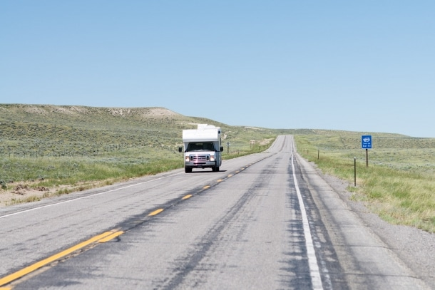 20150612 91211 610x407 - On the Road to Yellowstone