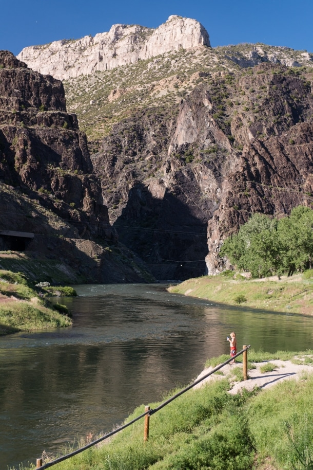 20150613 9170 610x914 - Camping in the Wind River Canyon