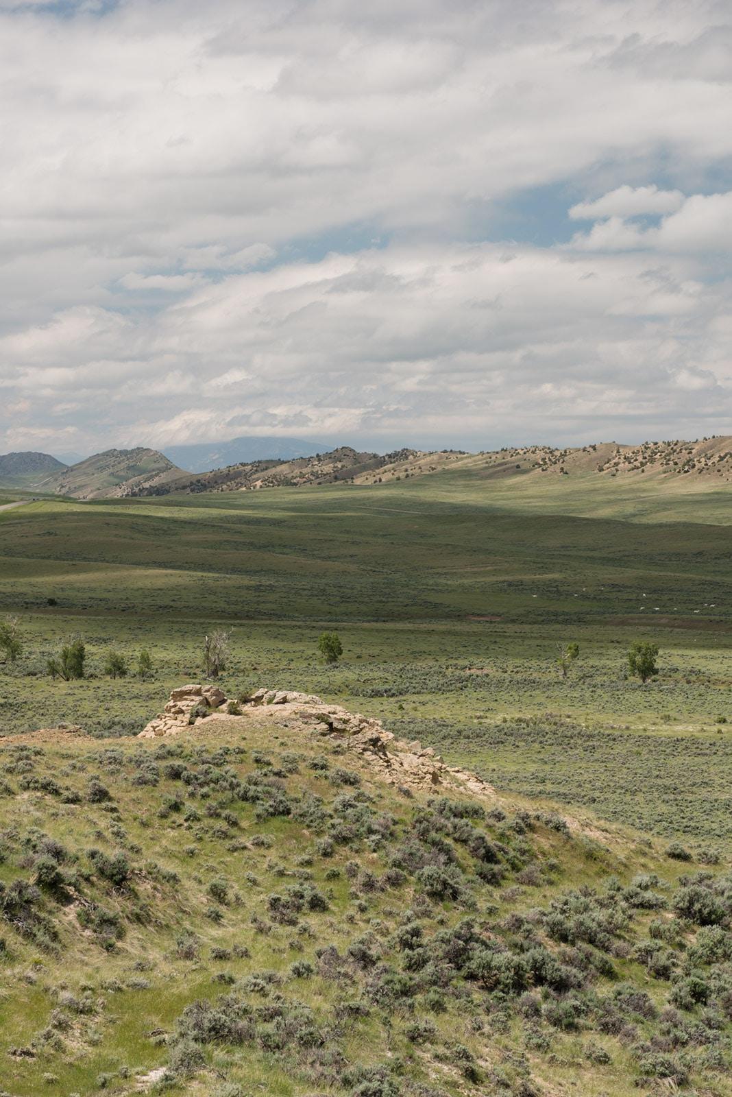 20150613 9334 - Onwards to Yellowstone