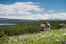 20150614 93751 270x180 - Yellowstone NP: Hiking at West Thumb