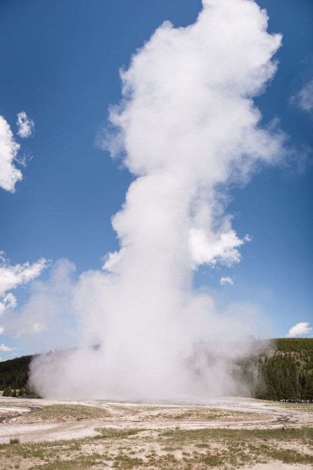 20150615 96001 610x914 - Yellowstone NP: Old Faithful