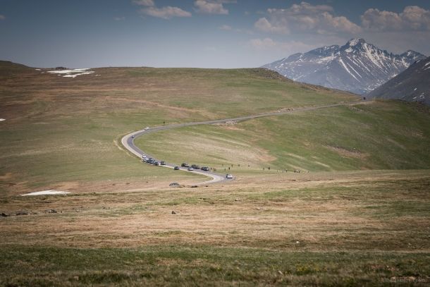 20150622 0608 610x407 - Trail Ridge Road aka the Highway to the sky