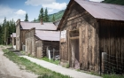 Ghost Town St. Elmo, Colorado Colorado United States
