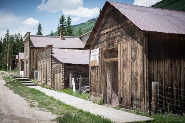 20150624 0792 610x407 - Ghost Town St. Elmo, Colorado
