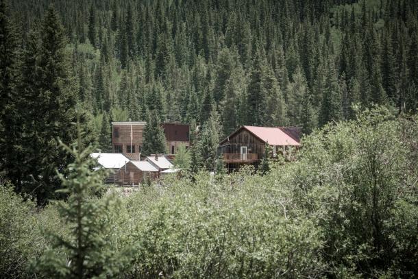 20150624 0814 610x407 - Ghost Town St. Elmo, Colorado