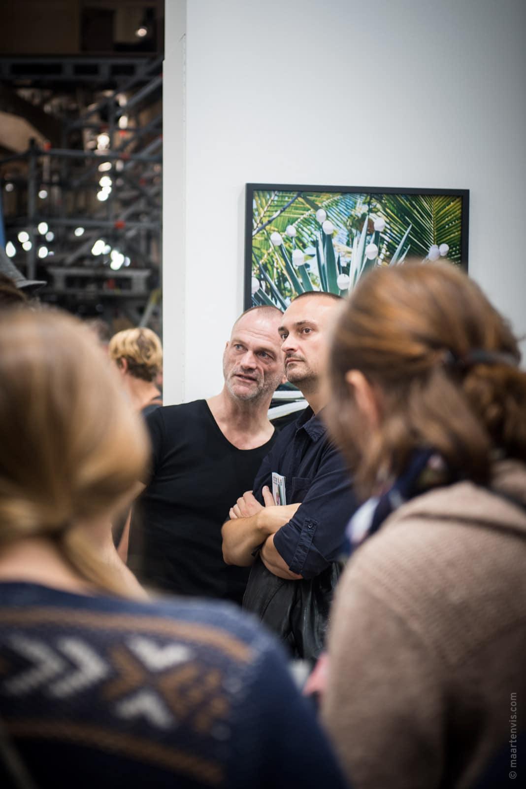 20150917 1766 - Unseen Photo Fair Amsterdam