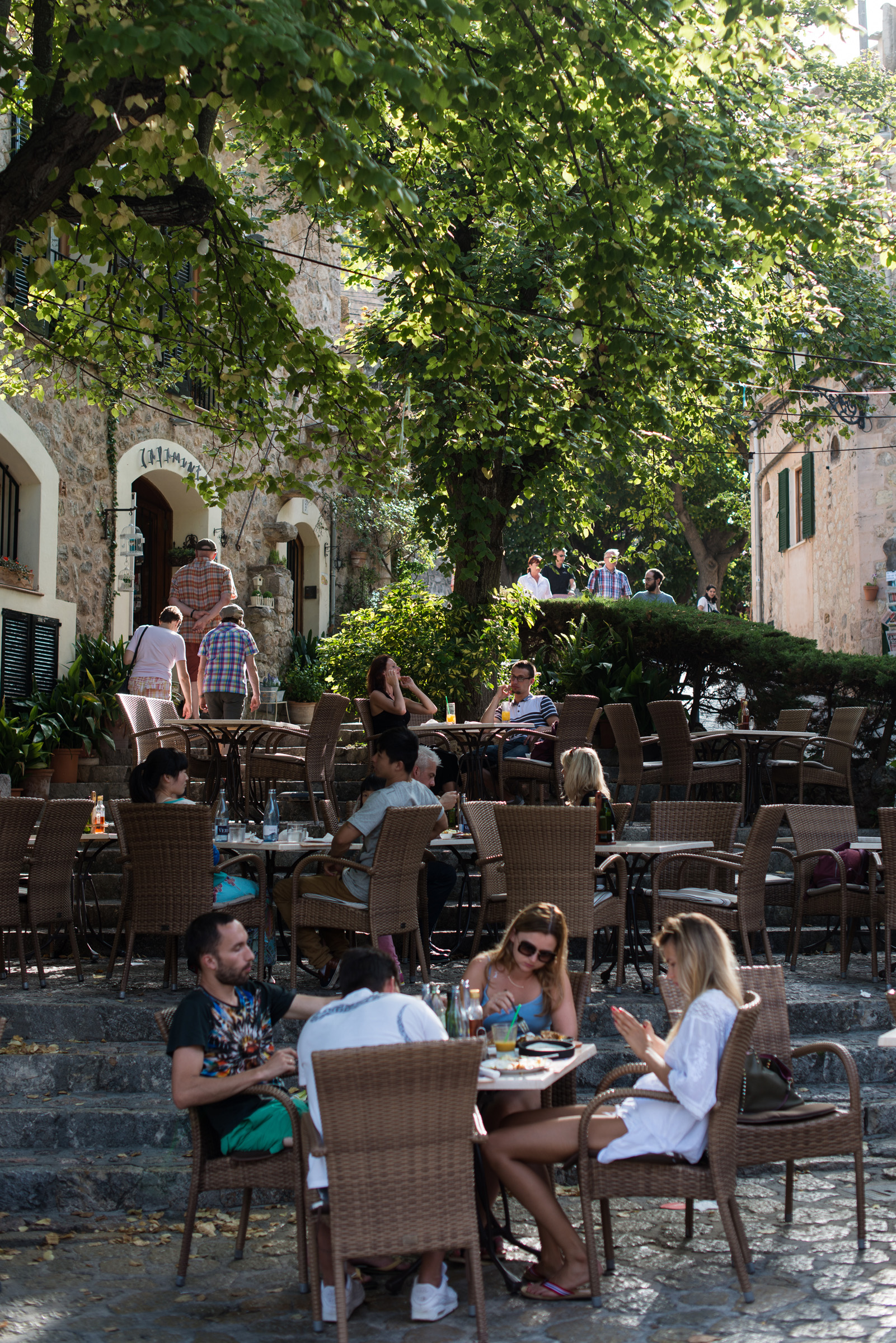 20151004 2570 - A Visit to Valldemossa