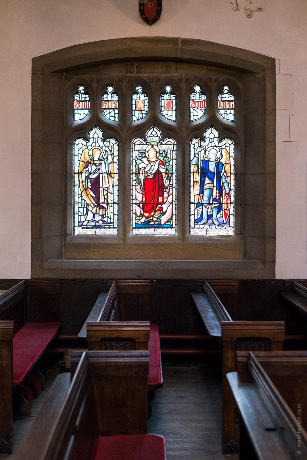 20160324 8012 - Brontë Parsonage Museum, Haworth