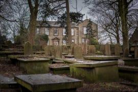 20160324 8013 1 270x180 - Brontë Parsonage Museum, Haworth