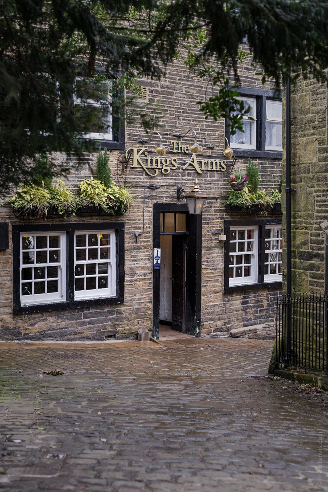 20160324 8036 - Visiting Haworth Yorkshire