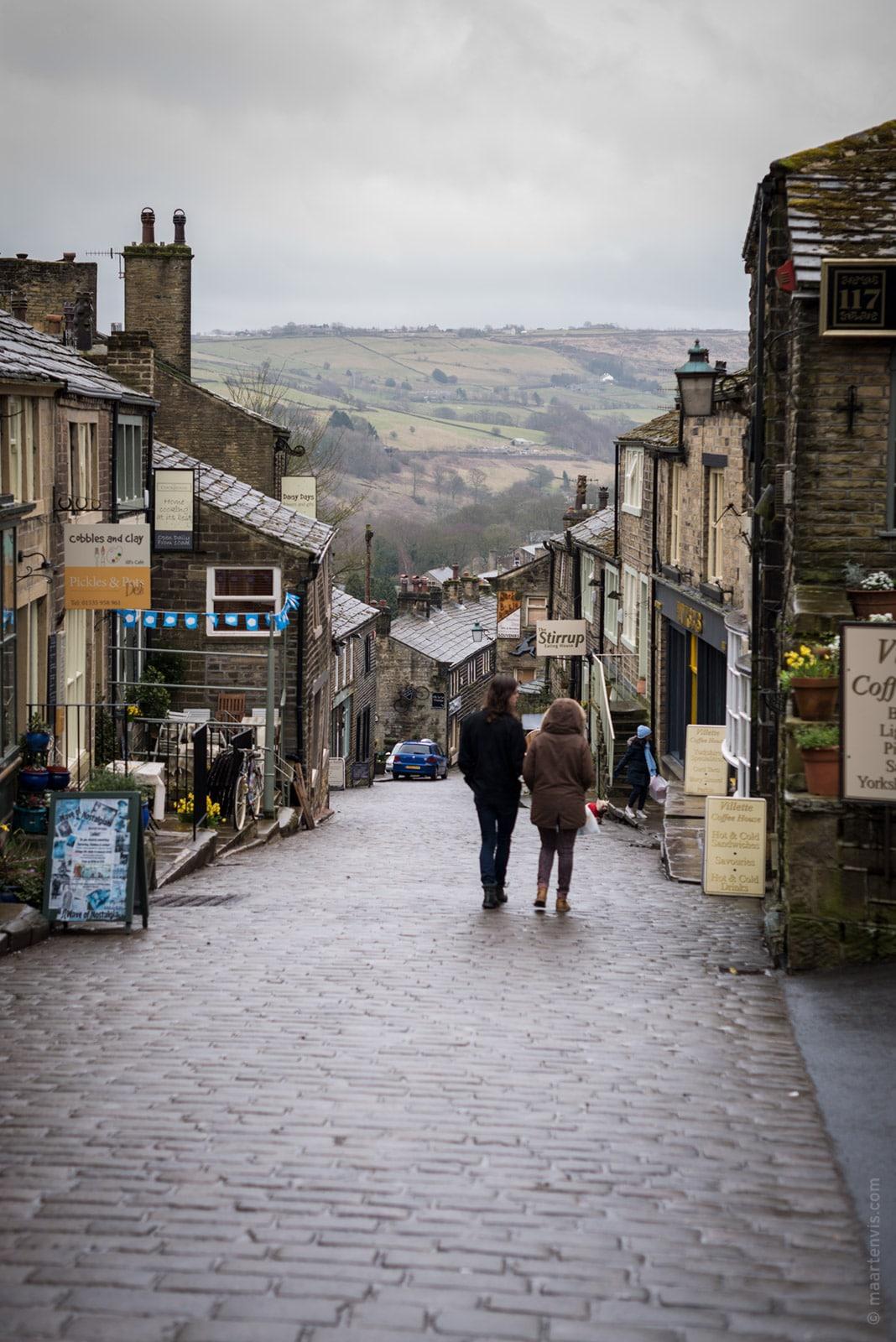 20160324 8050 - Visiting Haworth Yorkshire