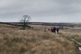 Hiking on the Moors with the Brontë sisters United Kingdom Yorkshire