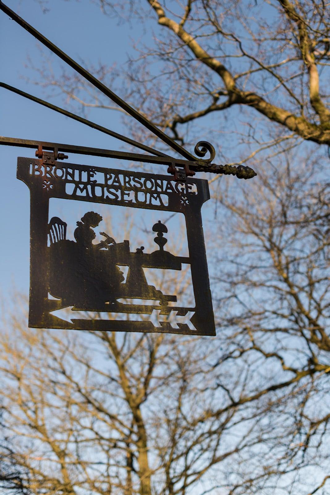 20160325 8255 - Brontë Parsonage Museum, Haworth