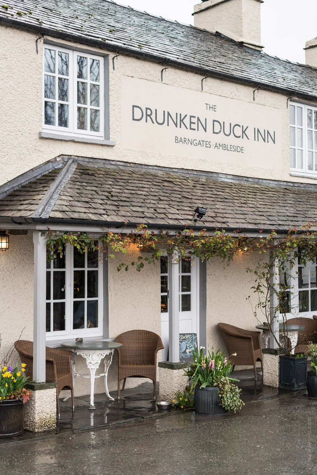 20160326 8453 - Drunken Duck Inn
