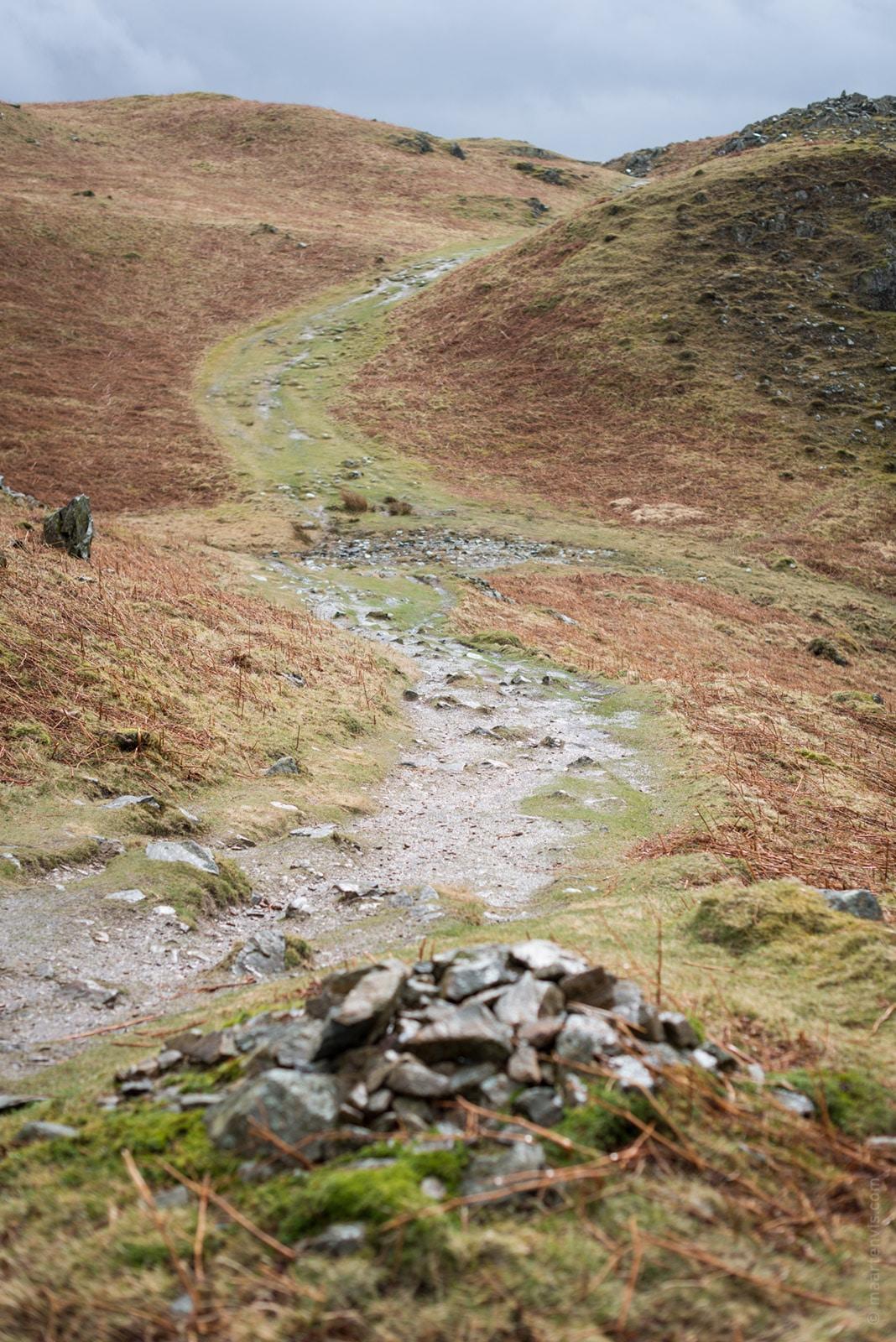 20160327 8661 - Lake District Hiking
