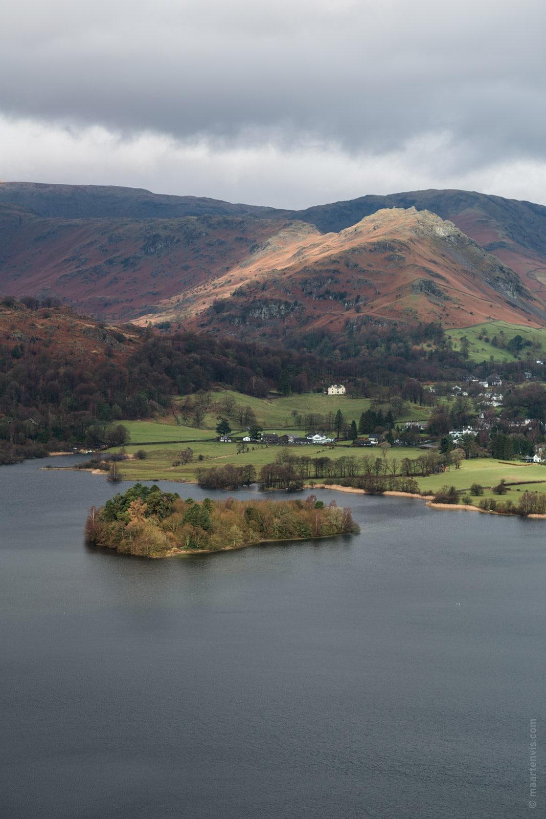20160327 8700 - Lake District Hiking