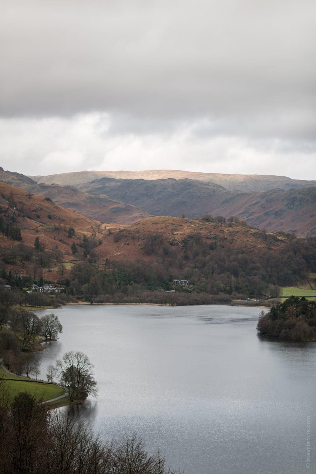 20160327 8707 - Lake District Hiking