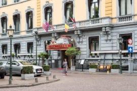 Hotel Des Indes, The Hague The Netherlands