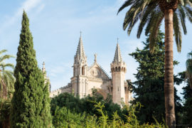 Palma de Mallorca Mallorca
