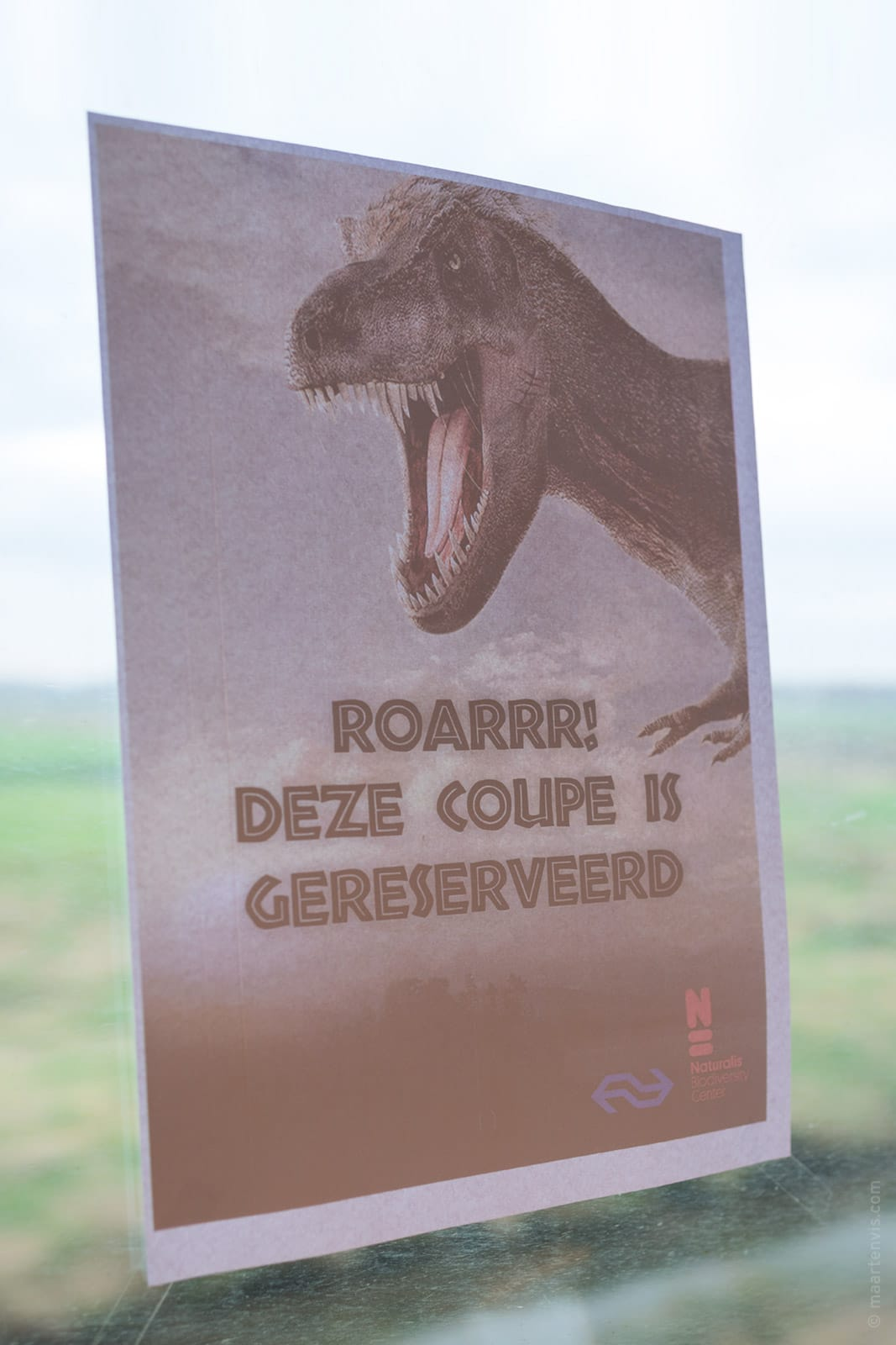 Meeting T-Rex Trix The Netherlands   Meeting T-Rex Trix The Netherlands