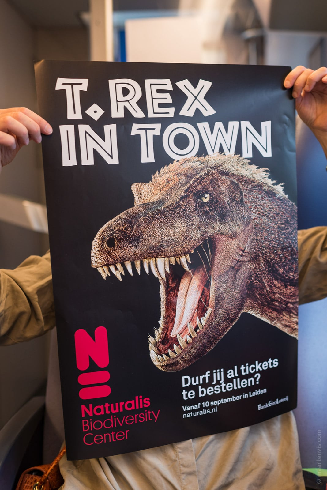 20161123 5691 - Meeting T-Rex Trix