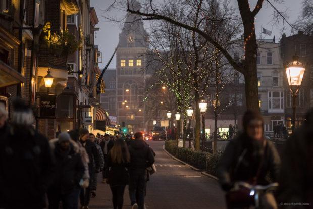20161229 7143 620x414 - Christmas in Amsterdam