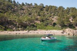 Mallorca by Boat Mallorca