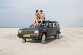 20170707 3523 1 270x180 - Driving the Terschelling North Beach