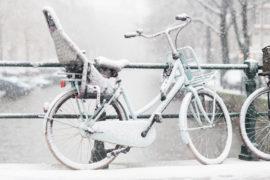 20171210 8810 270x180 - Snow in Amsterdam