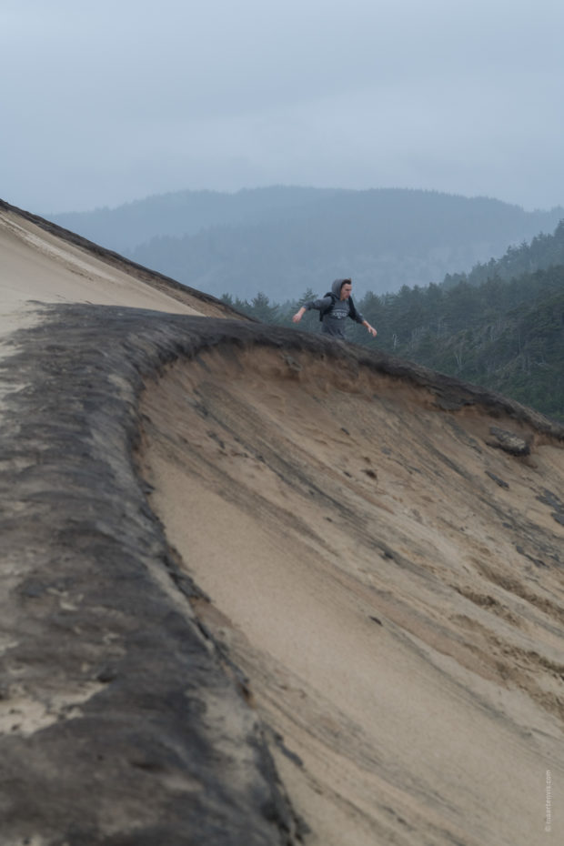 20180322 4828 620x930 - Climbing Cape Kiwanda