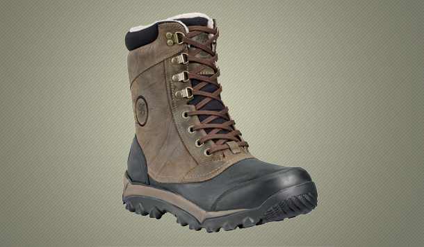 keen 011 - Win these Timberland Men's Boots