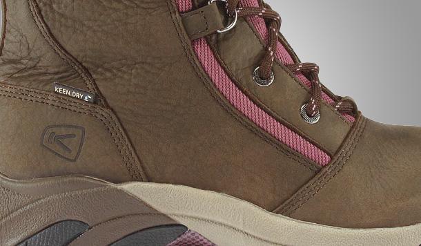 keen 02 - Like & Win KEEN Women's Boots
