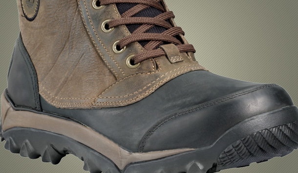keen 021 - Win these Timberland Men's Boots