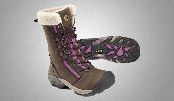keen 04 - Like & Win KEEN Women's Boots