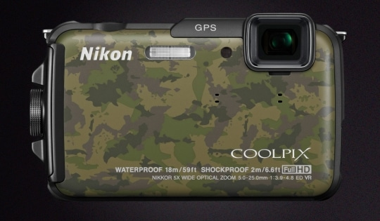 nikon coolpix aw 110 01 540x315 - Photo Contest: I AM ONE WITH NATURE