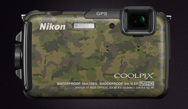 nikon coolpix aw 110 01 610x355 - Photo Contest: I AM ONE WITH NATURE
